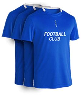 blue-football-shirt